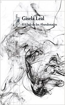 Book El Club de los Abandonados (Alfaguara)