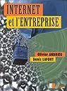 Internet et l'entreprise par Andrieu