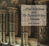 Front cover for the book Alfred Waterhouse and the Natural History Museum by Mark Girouard