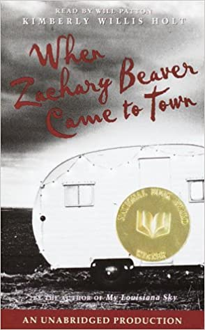 When Zachary Beaver Came To Town Holt Kimberly Willis Patton Will 9780807282472 Amazon Com Books