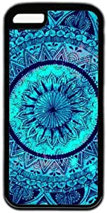Vintage Mandala Aztec Tribal Pattern Theme Iphone 5c Case