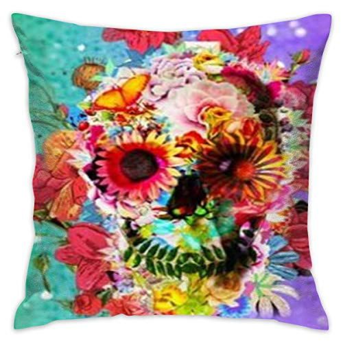 HIPGCC Chair Throw Pillow Case Cushion Cover 18