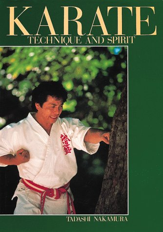 Karate: Technique and Spirit by Brand: Tuttle Pub