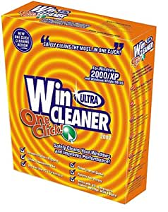 Ultra wincleaner