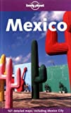 img - for Lonely Planet Mexico, 8th Edition by John Noble (2002-09-04) book / textbook / text book