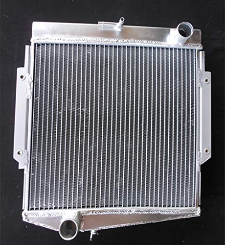 FOR DATSUN SPORTS/FAIRLADY 1500/1600/2000 ROADSTER 1963-1970 ALUMINUM RADIATOR
