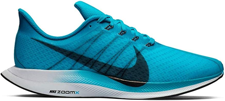 Nike Zoom Pegasus 35 Turbo, Zapatillas de Atletismo para Hombre: Amazon.es: Zapatos y complementos