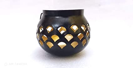 Rhytansh Beautifully Handcrafted Tealight Holder Stand For Gifting And Home Decor Corporate Diwali