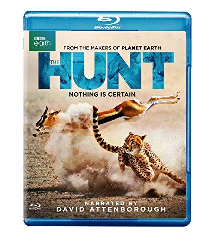 The Hunt [Blu-ray]