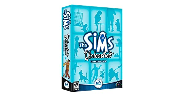 Amazon Com The Sims Unleashed Expansion Pack Pc Video Games