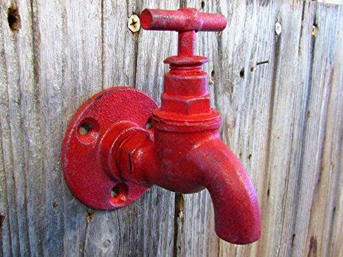 vintage spigot - 1