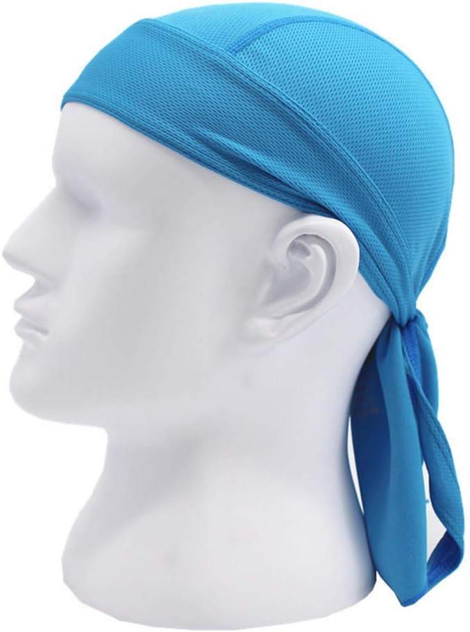 schnelltrocknend Hzb821zhup Unisex Kopftuch atmungsaktiv Kopftuch f/ür Motorradfahrer