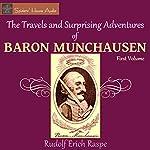 The Travels and Surprising Adventures of Baron Munchausen | Rudolf Erich Raspe