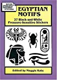 Egyptian Motifs, , 0486281760