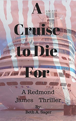 Cruise Die Mystery Thriller Detective ebook product image