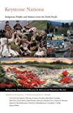 img - for Keystone Nations: Indigenous Peoples and Salmon across the North Pacific (School for Advanced Research Advanced Seminar Series) book / textbook / text book