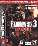 Tom Clancy's Rainbow Six - Raven Shield, Prima Temp Authors Staff and Michael Knight, 0761539573