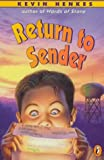 Return to Sender, Kevin Henkes, 0140385568