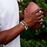 Game Day Lokai Bracelet - University of Maryland