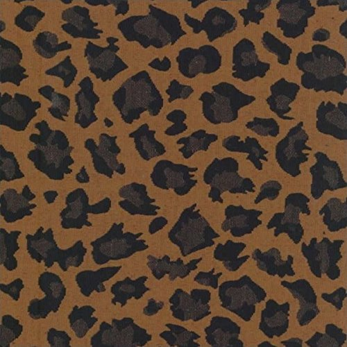 Futon Animal Covers Print - Blazing Needles Tapestry Full Size Futon Cover in Cheetah-8