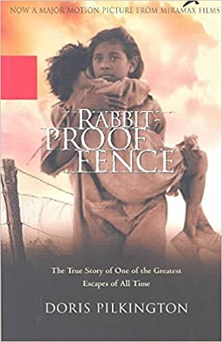 Book Follow the Rabbit-Proof Fence