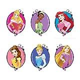SmileMakers Disney Princess Tattoos - Prizes 144 per Pack