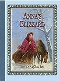 Anna's Blizzard, Alison Hart, 1561453498