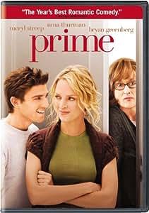 Prime (Widescreen Edition)