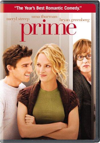 DVD : Prime (Full Frame, , Dubbed, Dolby, AC-3)