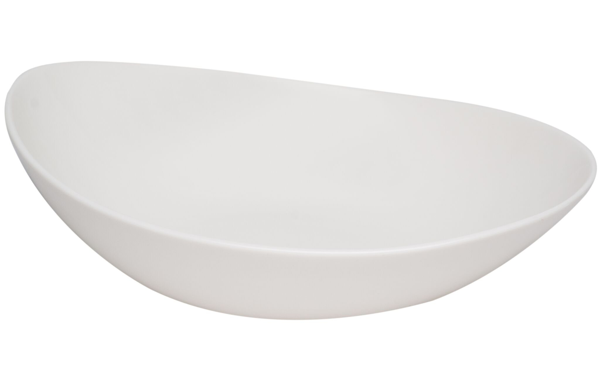 Red Vanilla Whisper Coupe Pasta Bowl, Set of 6, 9'', White by Red Vanilla (Image #1)