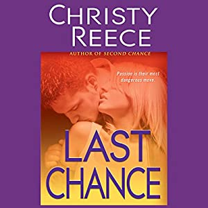 Last Chance Hörbuch