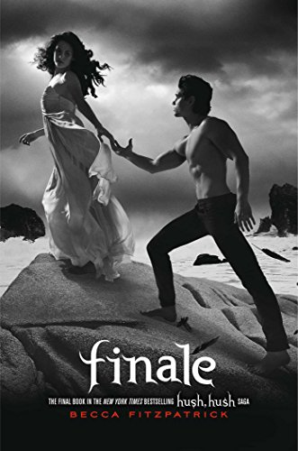 Finale (The Hush, Hush Saga Book 4) by [Fitzpatrick, Becca]