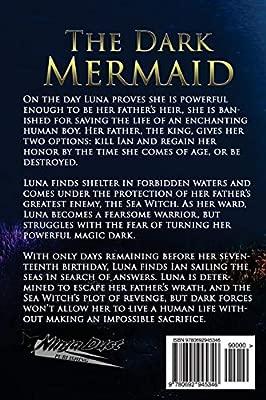 The Dark Mermaid: Volume 1 (Cursed Water): Amazon.es ...