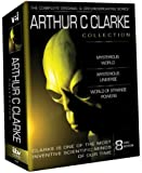 Arthur C Clarke Collection
