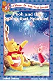 Pooh and the Storm That Sparkled (Winnie the Pooh First Readers)