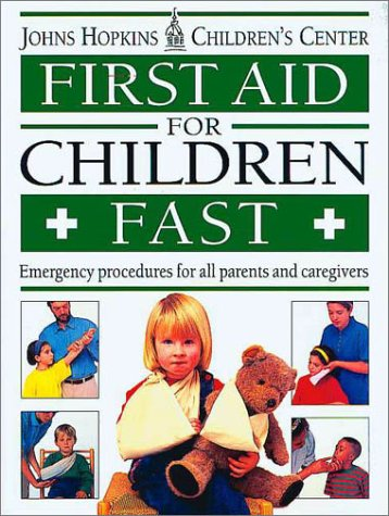 First Aid Children Fast Publishing product image