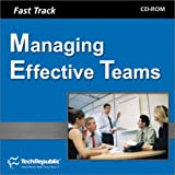 Fast Track/Managing Effective Teams, TechRepublic, 1931490961