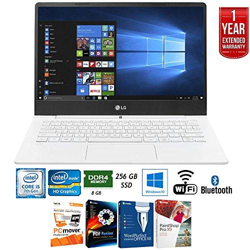 LG 13Z970-U.AAW5U1 gram Intel i5 8GB RAM 256GB SSD 13