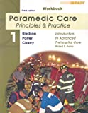 Paramedic Care Vol. 1 : Introduction to Advanced Prehospital Care, Porter, Robert S., 0135150205