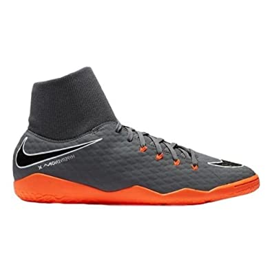 f546996bead4 Image Unavailable. Image not available for. Color  Nike Mens Hypervenom  Phantomx 3 Academy DF ...