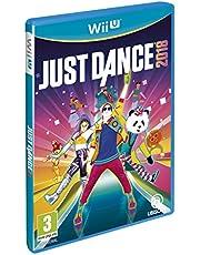 Just Dance 2018 [Edizione: Spagna]