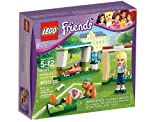 LEGO® Friends Stephanie's Football Practice Playset - 41011.