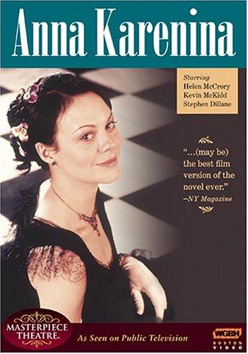 Anna Karenina (2000) (Anna Karenina Dvd)