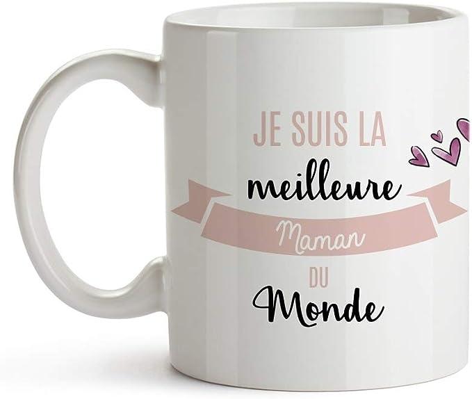 2 X sur le jour de votre mariage mugs//tasses Boîte Cadeau Ensemble 917