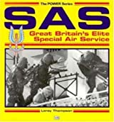 Sas Great Britain's Elite Special Air Service (Military Power)