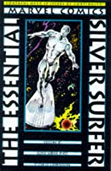 The Essential Silver Surfer: v. 1