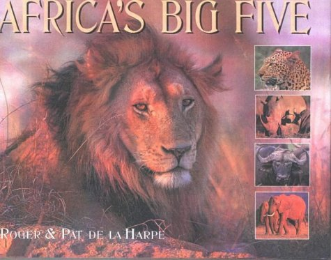 Download Africa's Big Five ebook