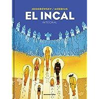 El Incal (Integral) (RESERVOIR GRÁFICA)