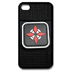 IPhone 4,4S Phone Case for Resident Evil Classic theme pattern design GRDECT961352