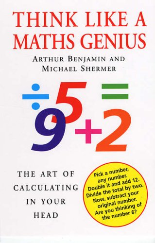 Think Like a Maths Genius